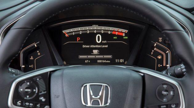 2020 Honda City 大马版或搭载数位化仪表