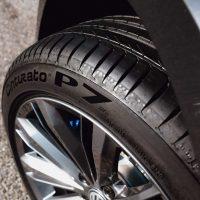第二代 Pirelli Cinturato P7  正式发表,更安全,更高效