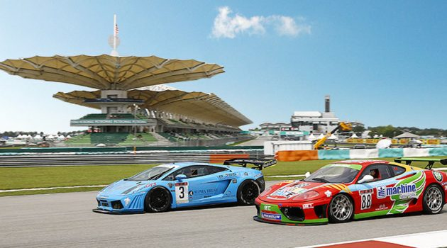 Sepang International Circuit 未来将新增0-400直线赛道!