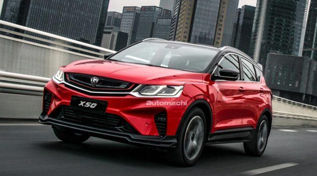 我国2020年最值得期待的 New Car,你们更喜欢哪一辆?