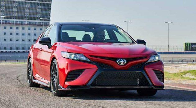 Consumer Report 公布十大高里数问题少的车款榜单,日系品牌依旧是霸主