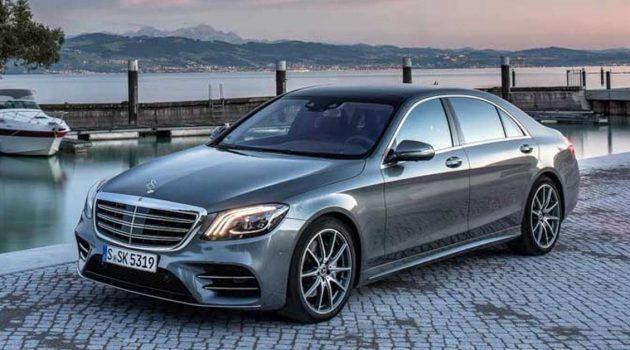 2020 十大最佳 Luxury Car 榜单出炉,德系车款成为最大赢家