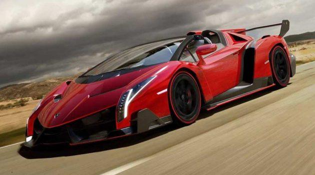 全球 Top20 最贵车款榜单,McLaren P1 垫底,第一名要价超过5千万马币!