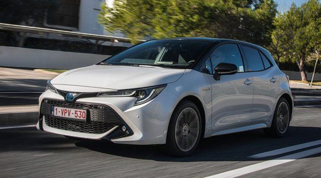 Toyota Direct-Shift CVT ,目前最先进的CVT变速箱