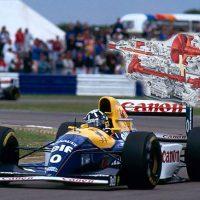 你不知道的事: CVT 曾经是 F1 赛车的变速箱