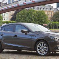 最超值二手车: Mazda3 BM