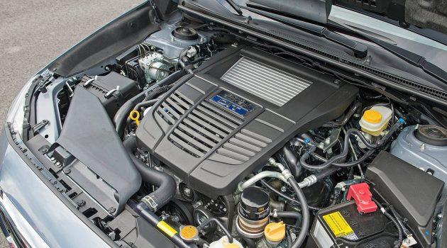 Subaru FA18 引擎将会有200 PS的引擎输出