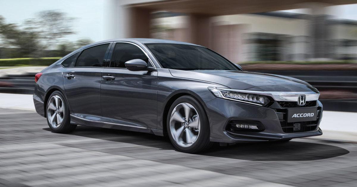 2020年3月大马汽车销量:Honda 逆流而上,其余一面红!