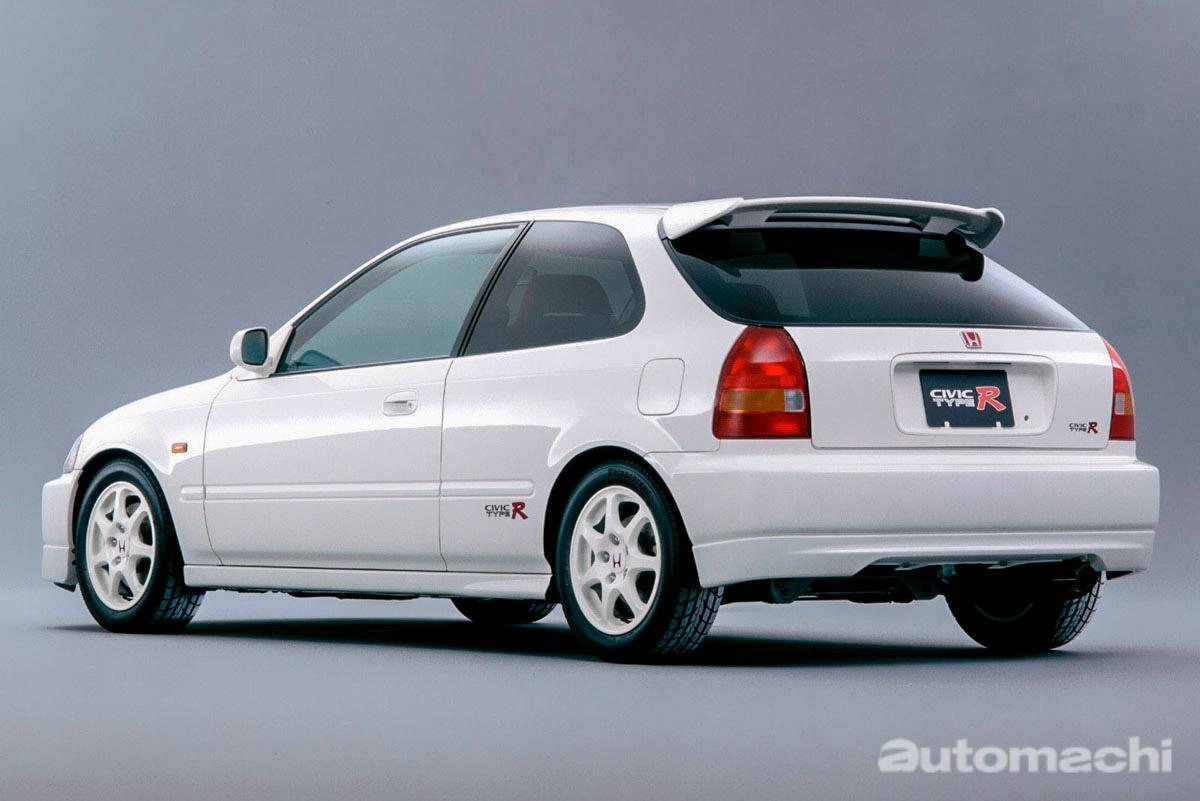 Honda B16 ,经典 VTEC 就此诞生!