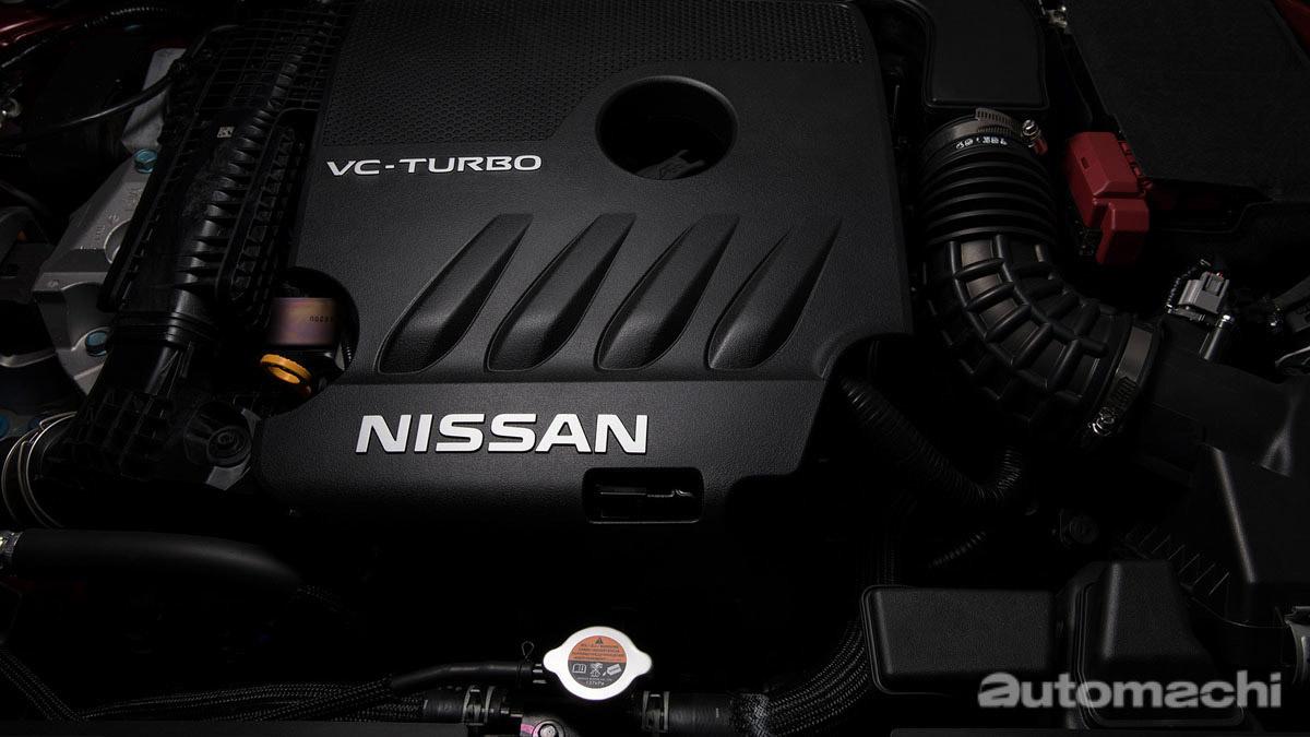 Nissan Skyline V38 明年登场?化身435 PS房跑!