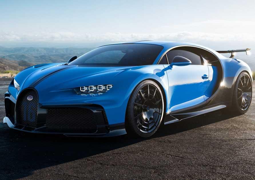 2020 TOP15 最美车款榜单出炉,Porsche 成为最大赢家
