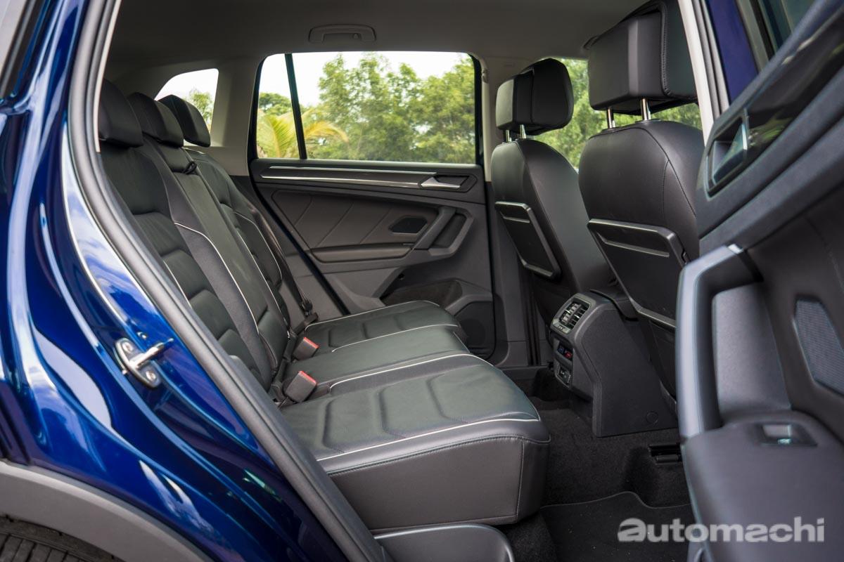 Volkswagen Tiguan Join ,德范儿十足!