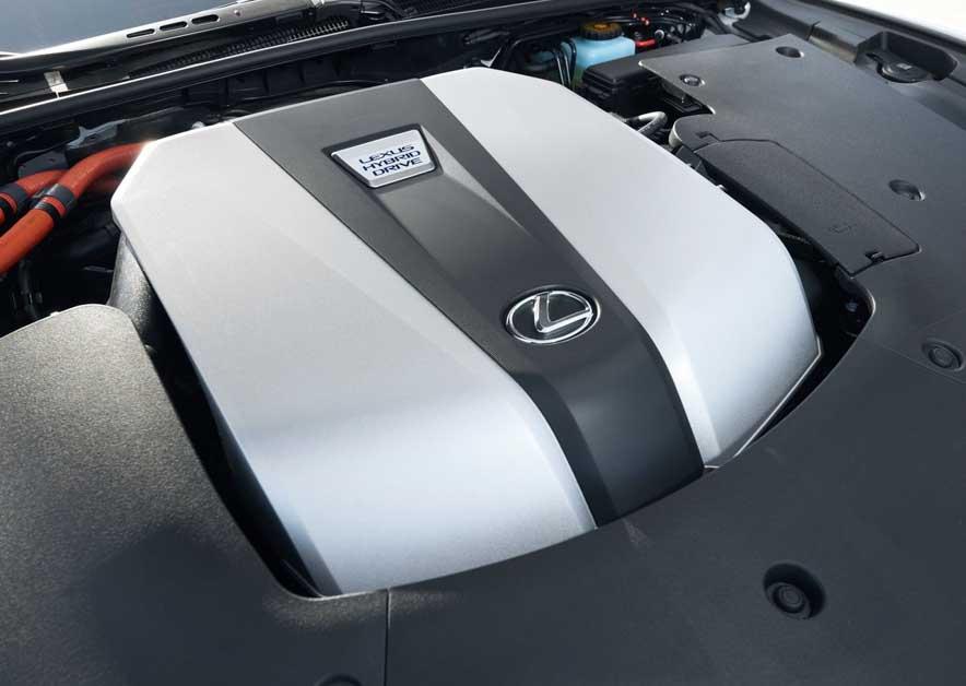 新一代 Lexus LS 或将拥有5.0L V8 混动引擎以及2.0L 涡轮增压引擎入列