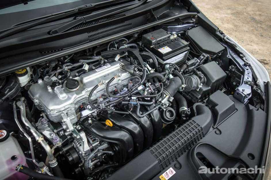 Turbo Vs NA 引擎,究竟哪种引擎更好?