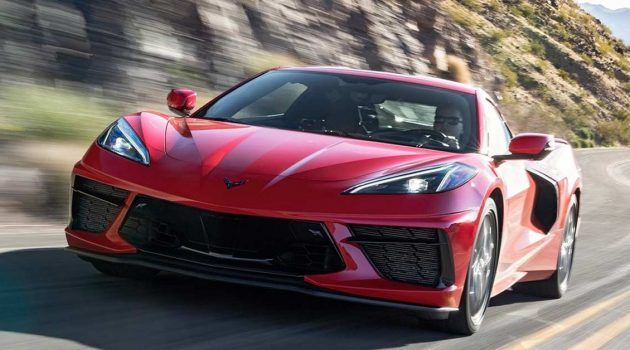 Chevrolet Corvette C8 确定推出右驾版本,未来或有机会引进我国市场?