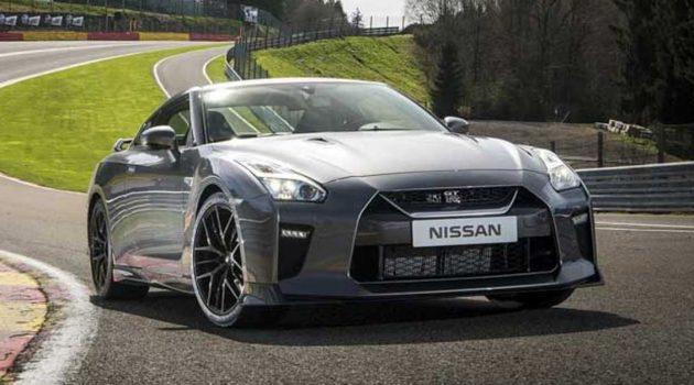 Nissan GT-R R35 二手车值得买吗?保养费会不会高?