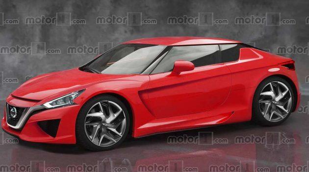 Nissan 400Z 或将马力直逼480Hp,成为 Nissan 旗舰跑车!