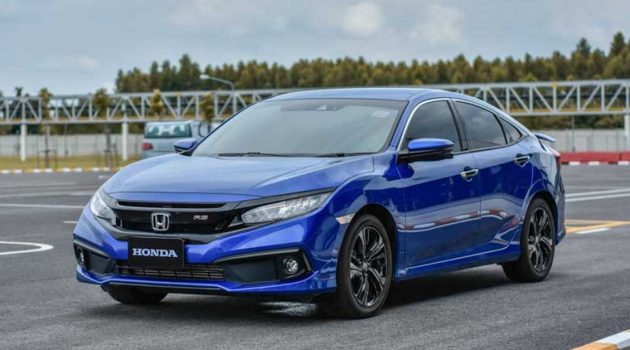 2020年3月大马汽车销量:Honda 逆流而上!