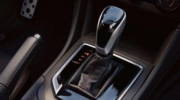 汽车小知识:CVT 无段数变速箱的优缺点