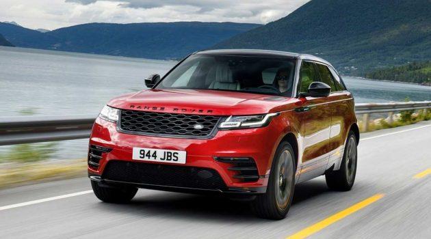 2020 十大最佳 Luxury SUV 榜单出炉,Land Rover 成为最大赢家