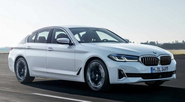 BMW 未来大部分车款会导入48V 轻度混动系统