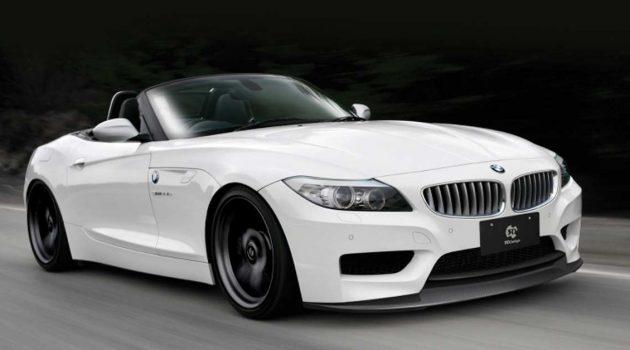 5款10万令吉可以买到的 Sport Car,颜值性能都有!