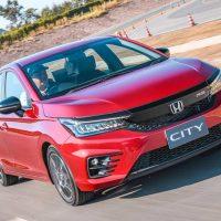 我国值得期待的新车:2020 Honda City