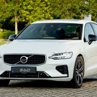 Volvo S60 T8 CKD 正式发表,售价RM 295,888