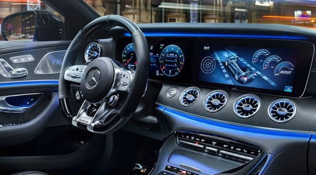 Car Electronics 占据汽车制造成本40%!