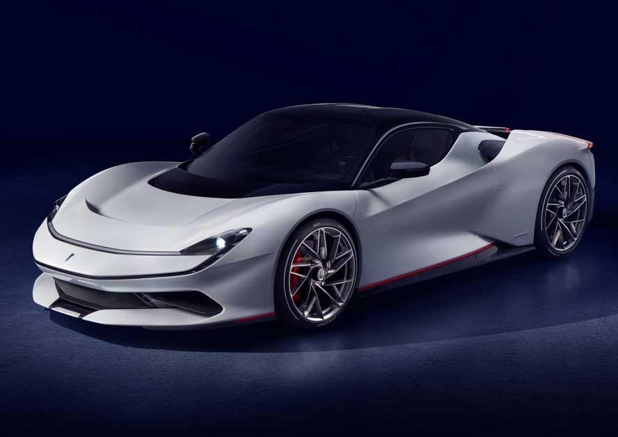 百公里加速最快的 Performance Car 榜单出炉,第一名只需1.7秒就可破百!