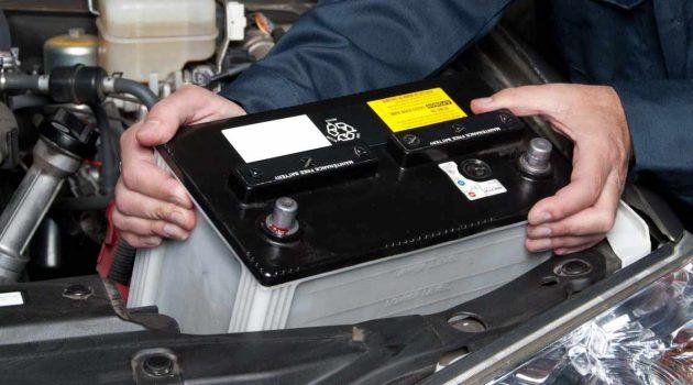 Car Battery 汽车蓄电池规格知多少