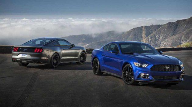 Ford Mustang 保养费用知多少,养它贵不贵?