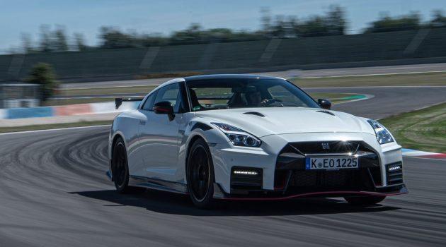 Nissan 未来将会专注亚洲市场,我国或会有更多新车款