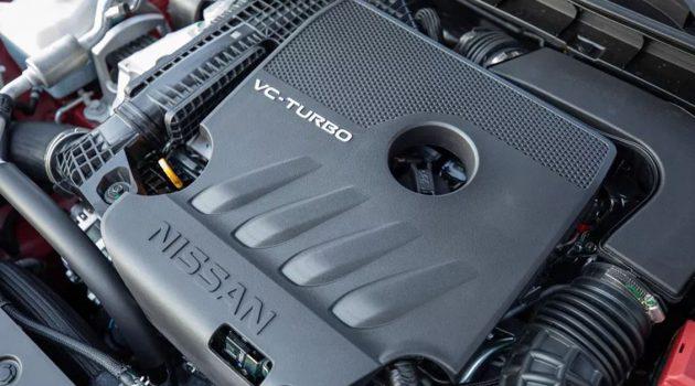 Nissan MR15DDT 引擎或将具备可变压缩比技术