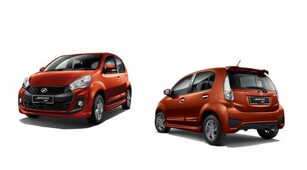 Perodua 的车款为什么到现在还可以大卖呢?