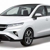 Perodua Alza 继承车? Daihatsu MPV 或12月登场