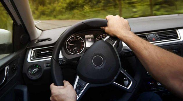 Steering 转到尽到底伤不伤车?