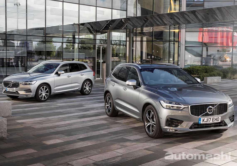 WhatCar 公布十大最可靠的二手 SUV 榜单,德系车款打败日系车款