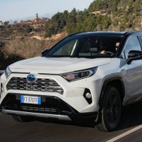 2020 Toyota Rav4 预告释出,确定引进我国!