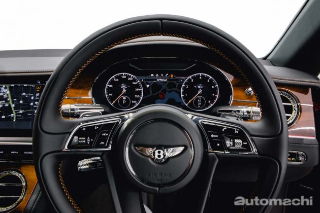 Bentley Continental GT V8 登陆我国,RM 795,000 起跳!