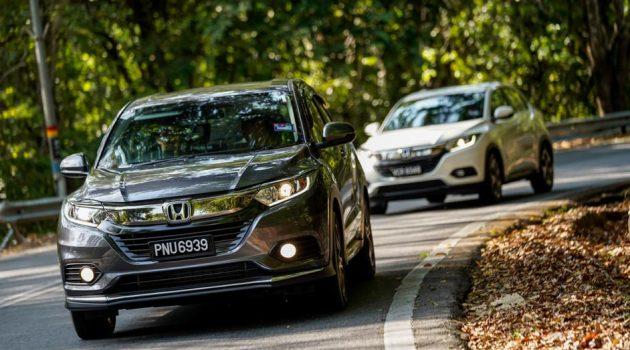 Honda Malaysia 召回55,354辆车款,原因 Fuel Pump 存有隐患!
