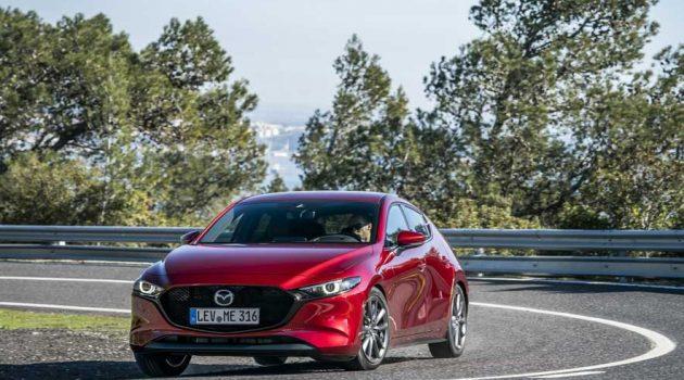 讲究个性, Mazda 与众不同的5大特点!
