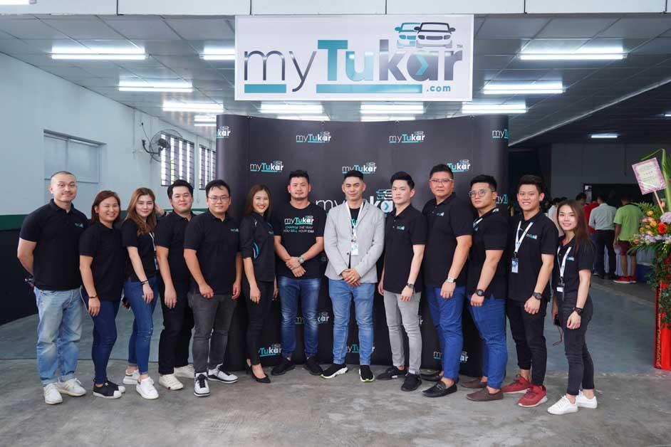 MyTukar 与 CapBay 合作,提供3亿令吉融资计划支持我国1,900家二手经销商