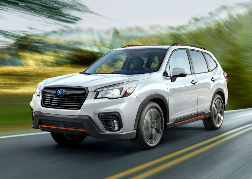 Edmunds 公布2020年值得入手的 SUV 榜单