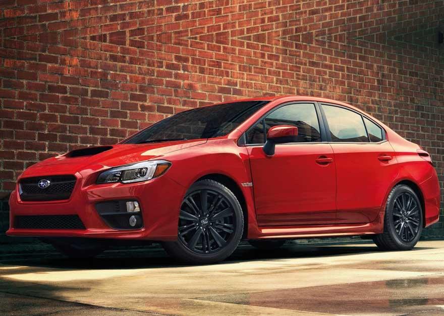 Subaru WRX 二手价只需 RM135,000,马力264Hp,扭力350Nm!