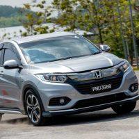 最超值二手 SUV:Honda HR-V Hybrid