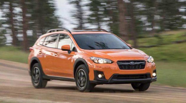 2021 Subaru XV 预告释出,新增 Sport 车型,或将搭载2.5L 水平对卧引擎