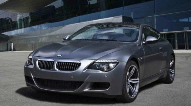 三款10万令吉就可入手到的 500Hp Performance Car!