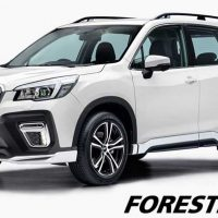 2019 Subaru Forester GT Edition 正式发布,售价 RM177,788