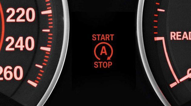 汽车小知识:Idle Start Stop 系统应该打开还是关闭?